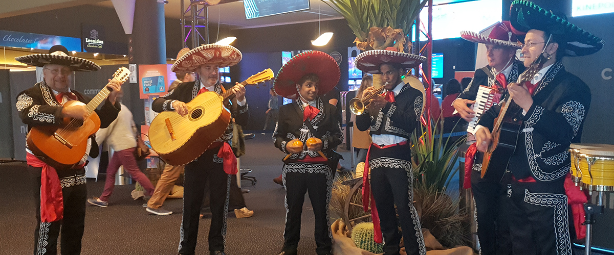 Mexicaanse Themafeest